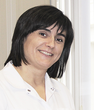 Amaia Ugarte